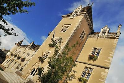 Meursault - Hôtel de Ville