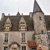 Châteauneuf - Château
