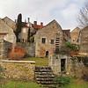 Flavigny-sur-Ozerain - Les Remparts