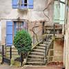 Flavigny-sur-Ozerain - Rue du Four