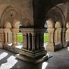 Abbaye de Fontenay - Cloître