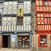 Tréguier (Landreger) - Rue Ernest Renan