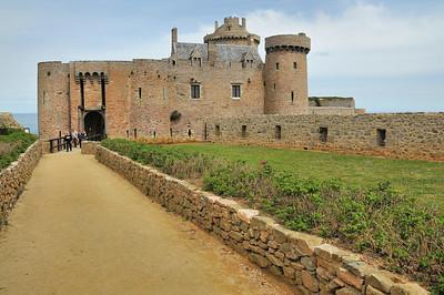 Fort La Latte (Roc'h Goueon)