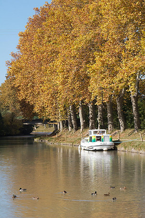 Beziers - above the Fonserannes locks