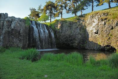 Cascades des Veyrines