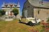 Saint-Urcize - Rutilante Traction
