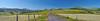 Puy de Peyre-Arse, Puy Mary, Puy de la Tourte, Suc de la Blatte, Suc Gros, rocher de l'Aygue