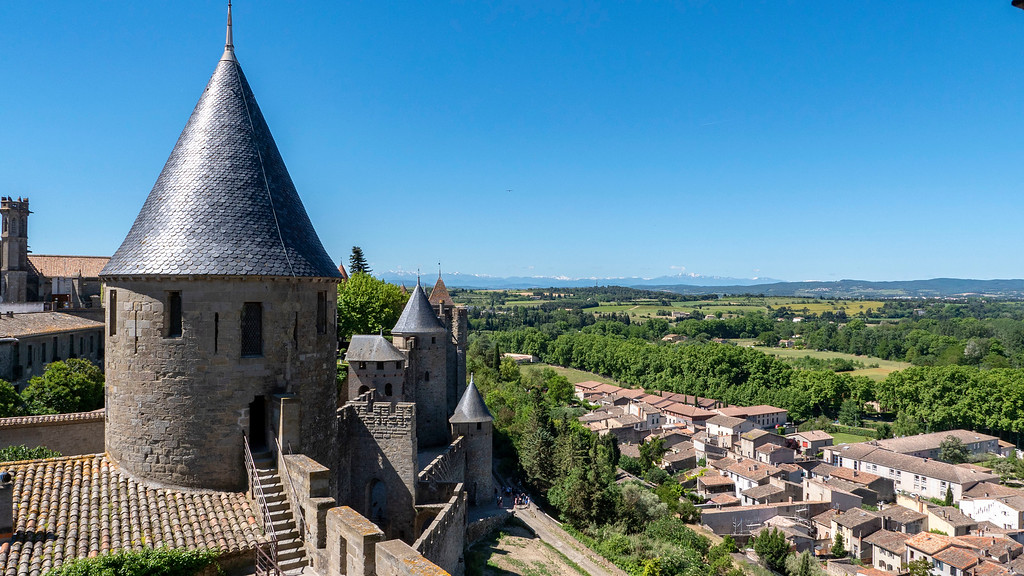 Things to do in Carcassonne - Day trips to Carcassonne France