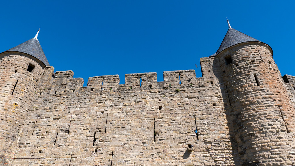 Carcassonne Day Trips - Exploring the medieval preserved city in the South of France