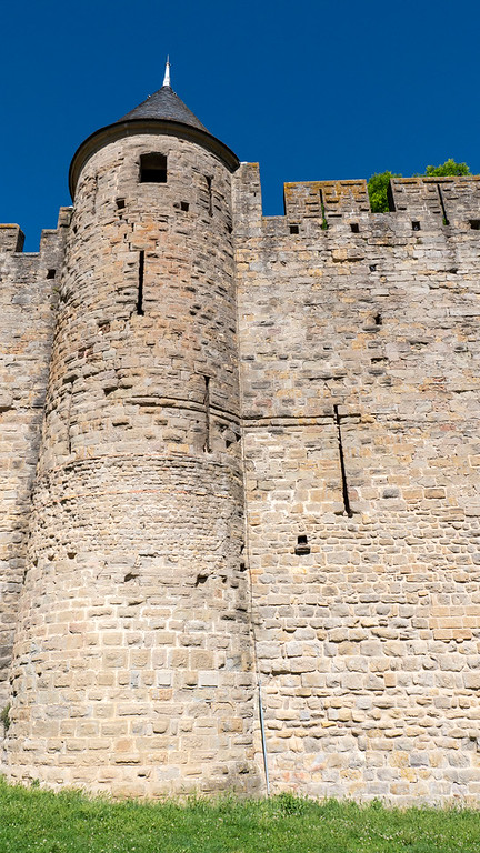 Things to do in Carcassonne France - Visit the Fortifications