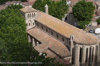 2012-0610 025 Carcassonne