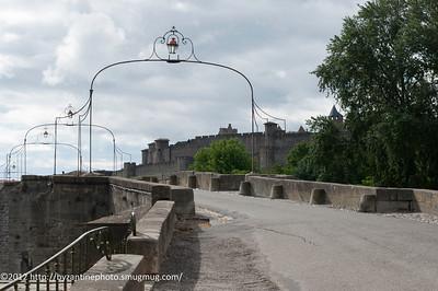 2012-0610 001 Carcassonne
