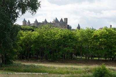 2012-0610 002 Carcassonne