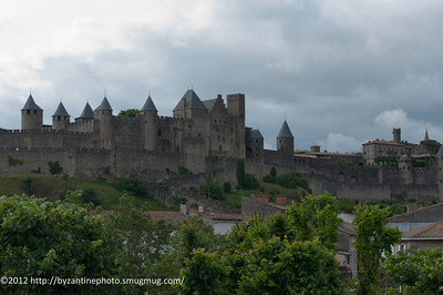 2012-0610 007 Carcassonne