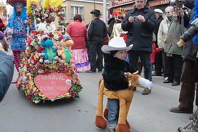 Carnaval Malo les Bains