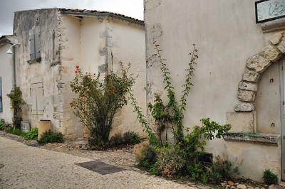 Talmont-sur-Gironde - Grande Rue du Port