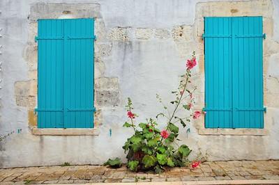 Mornac-sur-Seudre - Rue du Port