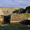 Citadelle du Château d'Oléron - Porte Royale