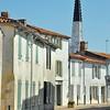 Ile de Ré - Ars-en-Ré et son célèbre clocher