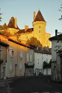 Château de Verteuil-sur-Charente