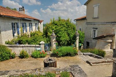 Aubeterre-sur-Dronne - Rue Pierre Véry