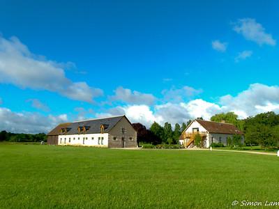 Chenonceaux, France