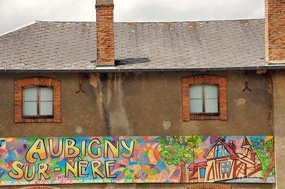 Bienvenue à Aubigny-sur-Nère