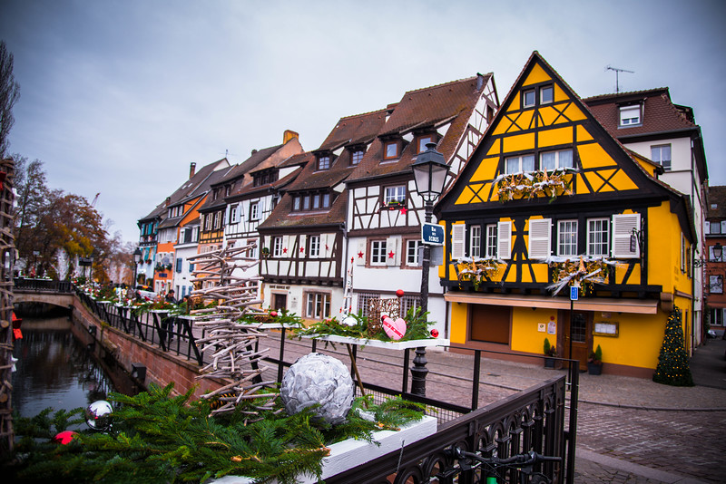 best things to do in colmar