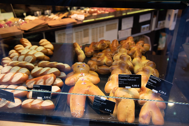 local french bakery