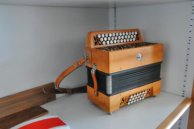 Tulle - Manufacture d'accordéons Maugein - Accordéon diatonique