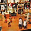 Brive-la-Gaillarde - Distillerie Denoix - Un étal de qualité dont la délicieuse liqueur de fenouil Brive-la-Gaillarde - Distillerie Denoix - Liqueur à la coriandre