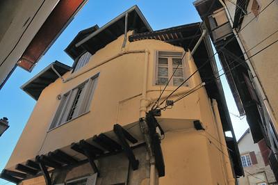 Tulle - Rue Roc la Pierre