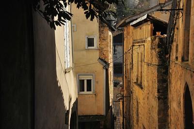 Tulle - Rue de la Tour de Maisse