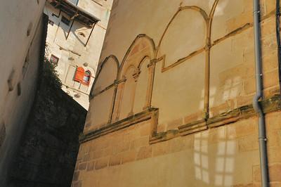 Tulle - Rue des Portes Chanac
