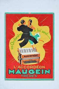 Tulle - Manufacture d'accordéons Maugein - Dansez sur un accordéon Maugein !