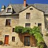 Saint-Robert - Impasse Beauroire - Château Beauroire