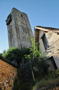 Donjon de Salon-la-tour