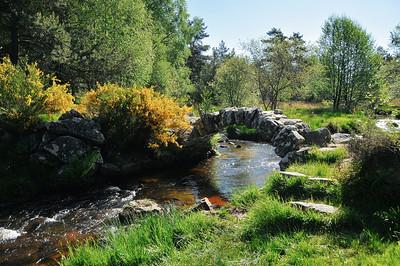 Pont de Sénoueix