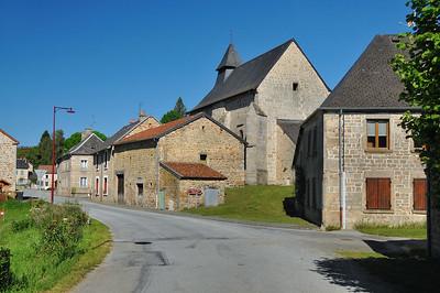 Saint-Marc-à-Loubaud