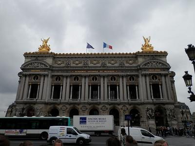 Day 6 Galeries-TGV-Aix