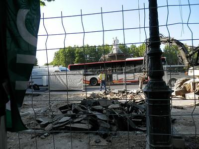 Day 9 Arles-Baux-Remy