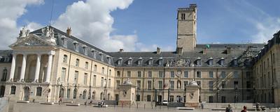 Palais des Ducs et des États de Bourgogne (The Ducal Palace)