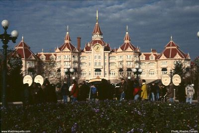 Dislneyland Paris 96