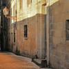 Sarlat-la-Canéda -  Rue Jean-Jacques Rousseau