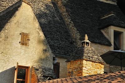 Saint-Crépin-et-Carlucet - Vieux village
