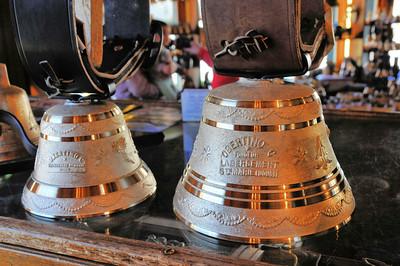 Fonderie de cloches de Labergement-Sainte-Marie - Boutique