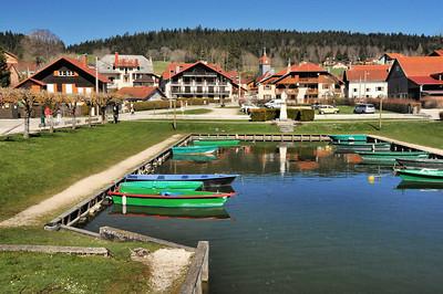 Saint-Point-Lac