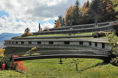 Mémorial de la Résistance de Vassieux-en-Vercors