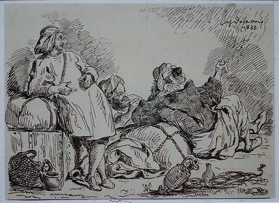 Delacroix Museum