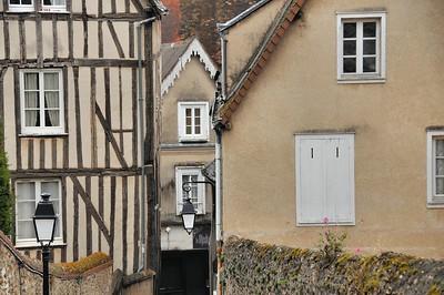 Chartres - Tertre Saint-François